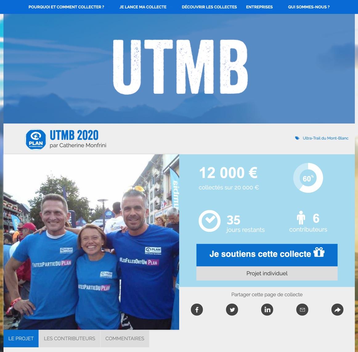utmb_donation_website_example