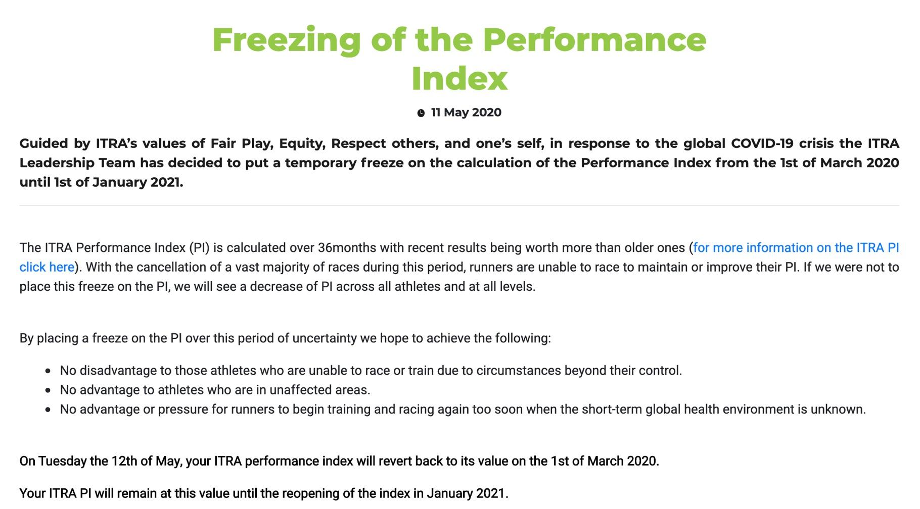 ITRA_Freezing